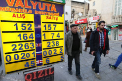 Azerbaijan imposes foreign currency controls to defend manat
