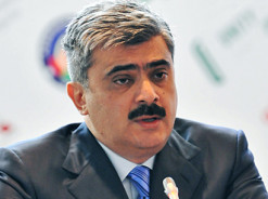 Azerbaijan outlines plans to raise $2bn without external aid