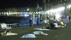 Truck attacker kills up to 80 in Nice Bastille Day crowd  - PHOTOS