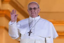 Pope to visit Azerbaijan in early October