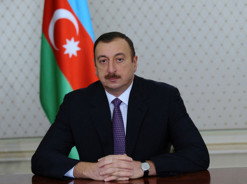 Azeri leader slams 2015 European resolution, urges better ties