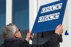Azeri president sets pre-conditions for re-opening of OSCE Baku office