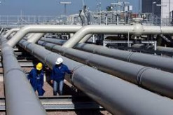 Azeri gas reserves enough for next 100 years - president
