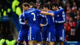 Chelsea suffer most abuse from social media trolls