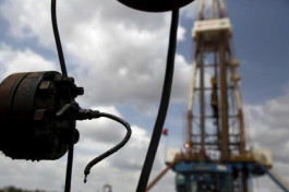 Oil prices push closer to $50, U.S. crude hits highest in seven months