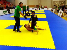 Azerbaijani kempo fighters win two European medals