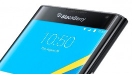 Blackberry stops designing its own phones
