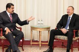 Azerbaijan not to ramp up oil production, oil exports - Aliyev