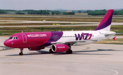 Hungary's Wizz Air to resume Baku-Budapest flights