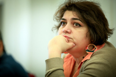 Radio Free Europe journalist freed from jail in Azerbaijan