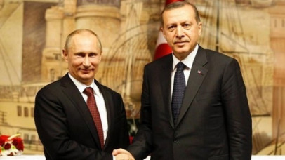 Kremlin says Turkey apologised for shooting down Russian jet