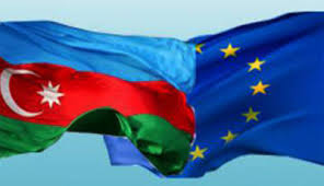 Co-Chairmen of the EU-Azerbaijan Parliamentary Cooperation Committee Sajjad Karim and Samad Seyidov