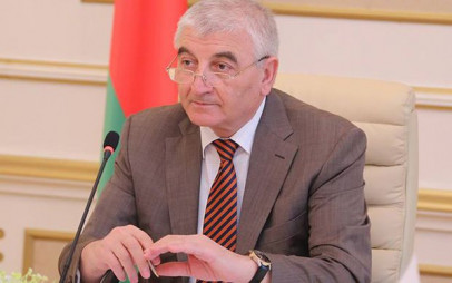 Voter turnout at constitutional referendum in Azerbaijan reaches 69.7%