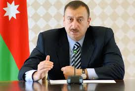 Azerbaijan says ready to cap oil production unilaterally