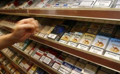 Azerbaijani parliament approves tobacco advertising ban