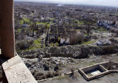 The Press and Journal: What happened in Aghdam is genocide against Azerbaijanis