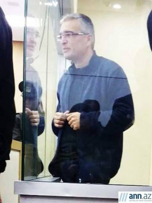 Court rejects appeal to release  Ilgar Mammadov