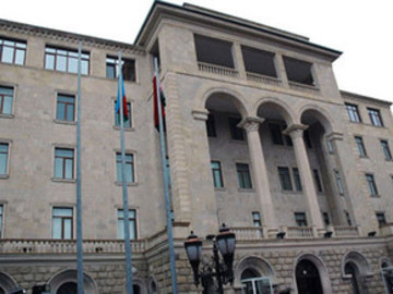 Azerbaijani servicemen take part in NATO course