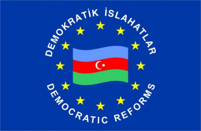 Party for Democratic Reforms has revealed its position on referendum