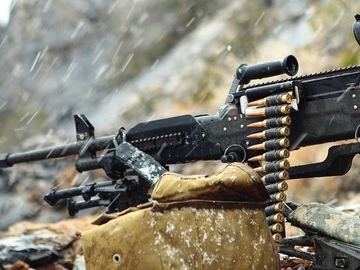 Armenians violate ceasefire 13 times throughout the day