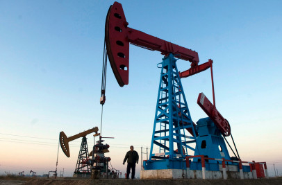 Oil production in Azerbaijan down 1.6% in 2016, gas down 1.2%