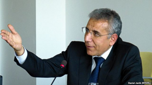 Human rights lawyer sentenced to prison in Azerbaijan