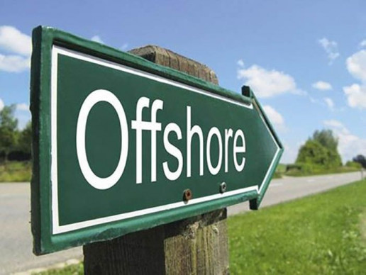 Entities registered in 17 offshore zones can't by shares in Azerbaijan