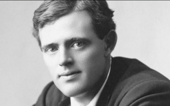 E-book: Jack London - To Build a Fire