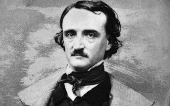 E-book: Edgar Allan Poe - The Black Cat