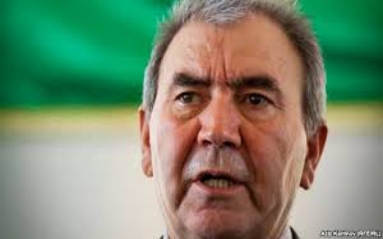 Azeri opposition leader fired from Baku State University
