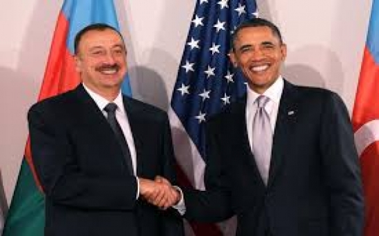 Strained US-Azeri ties needs to be mended: commentary