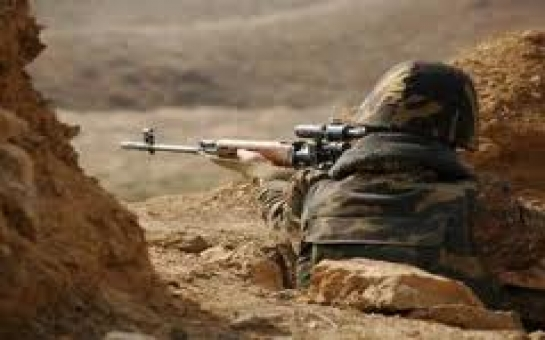 Two Azeris wounded in Armenian ceasefire violation