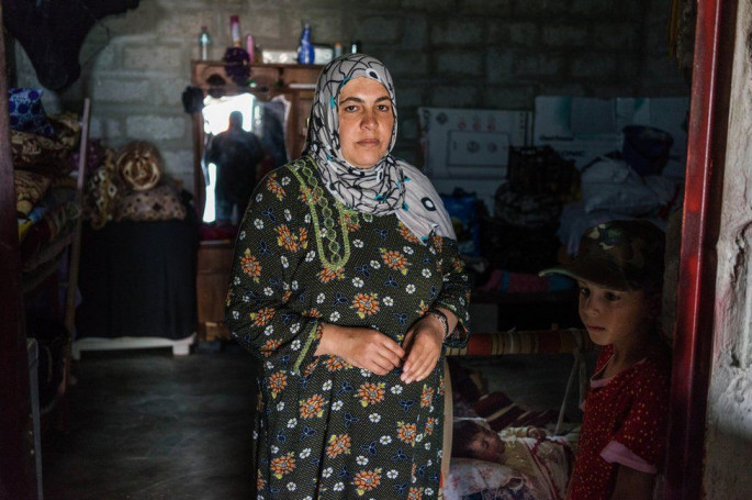 IS conflict: The women who came back home