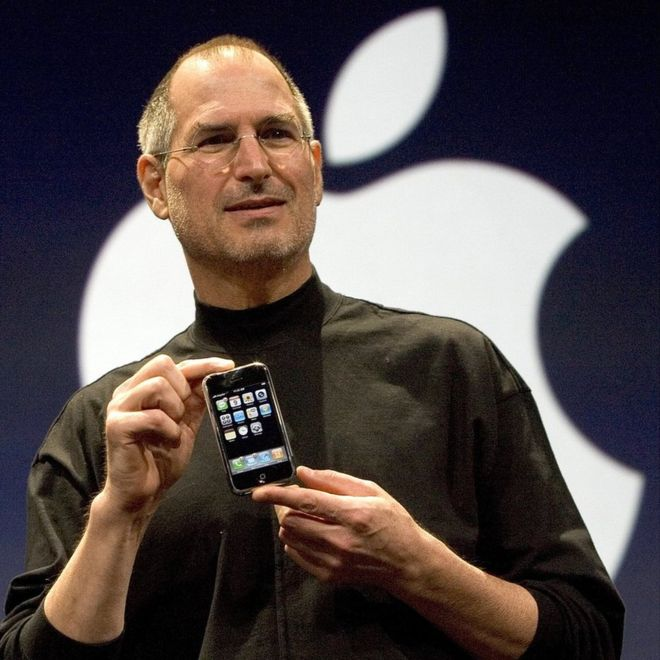 The iPhone at 10: How the smartphone became so smart