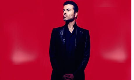 George Michael: 'I'm surprised I've survived my own dysfunction'