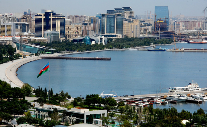 Azerbaijan to host European Youth Olympic Festival