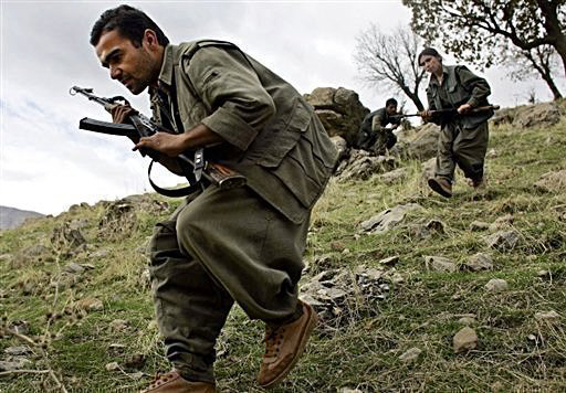 2 PKK terrorists killed in southeastern Turkey