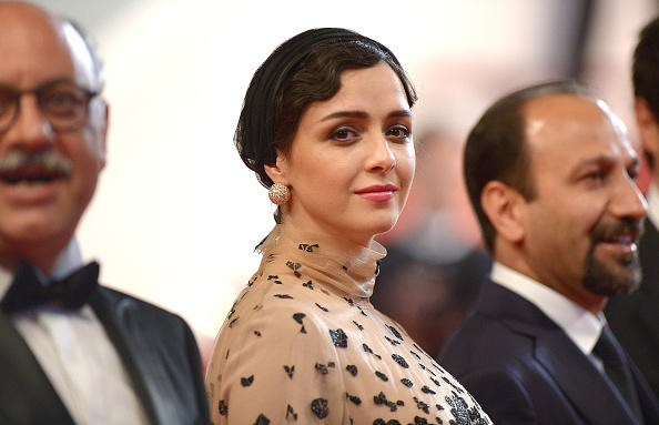 Iranian actress not to attend Oscars to protest Trump's visa ban