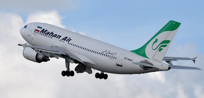 Iran's airline to connect Azerbaijan with Far East