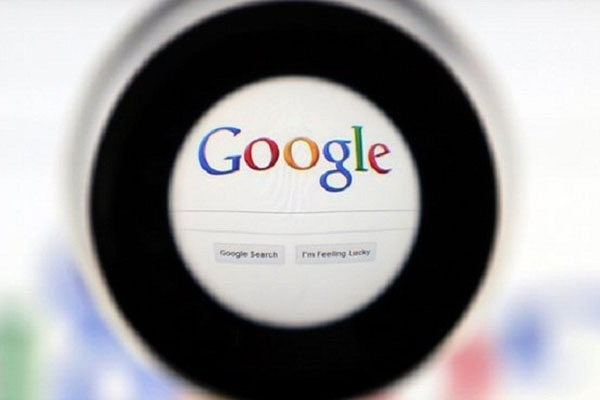 GOOGLE faces €1bn-plus fine' from EU over market dominance
