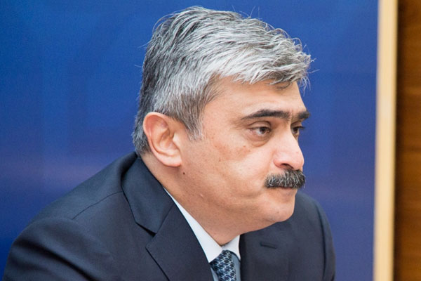 Deficit of state budget in Azerbaijan increases by 82%