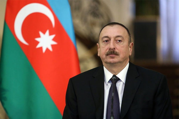Ilham Aliyev will visit Latvia in coming days