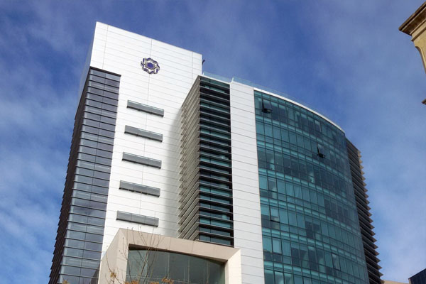 Debts restructuring plan for International Bank of Azerbaijan approved