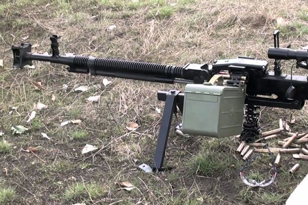 Armenian armed units violated ceasefire 120 times a day