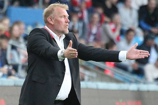 Reason for delay of Robert Prosinechki's arrival in Baku determined
