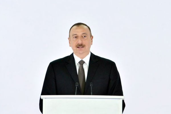 Ilham Aliyev: Some had doubts about successful completion of BTK
