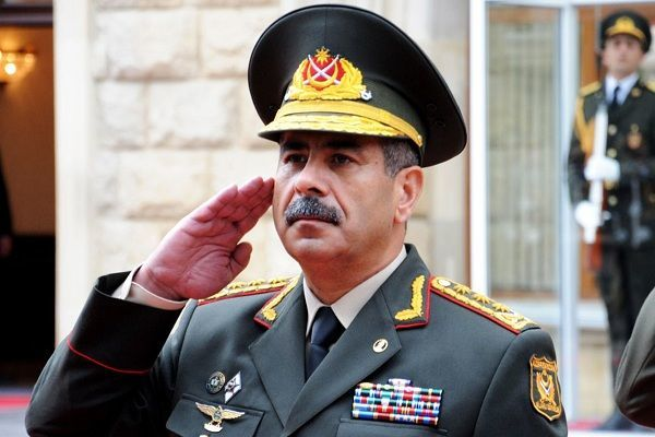 Azerbaijani Defence Minister to take part in NATO meeting