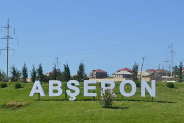AZN 10.1M allocated for construction of main water pipelines in Absheron