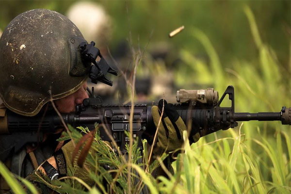 Armenians violated ceasefire 123 times a day