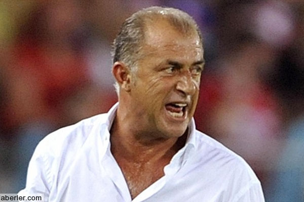 Galatasaray assistants of Fatih Terim unveiled